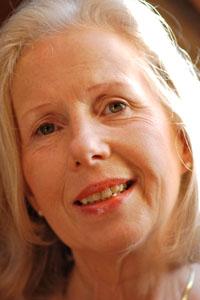 Rias-Bucher, Dr. Barbara