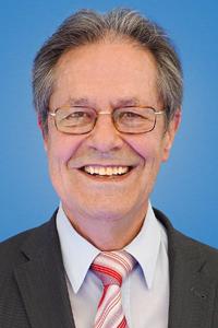 Buchner, Prof. Dr. Klaus