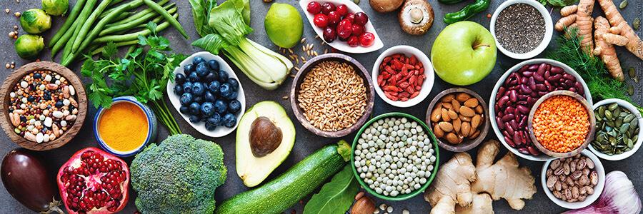 Ernährung und Lebenshilfe Bücher