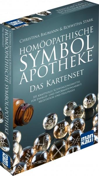 Homöopathische Symbolapotheke. Das Kartenset