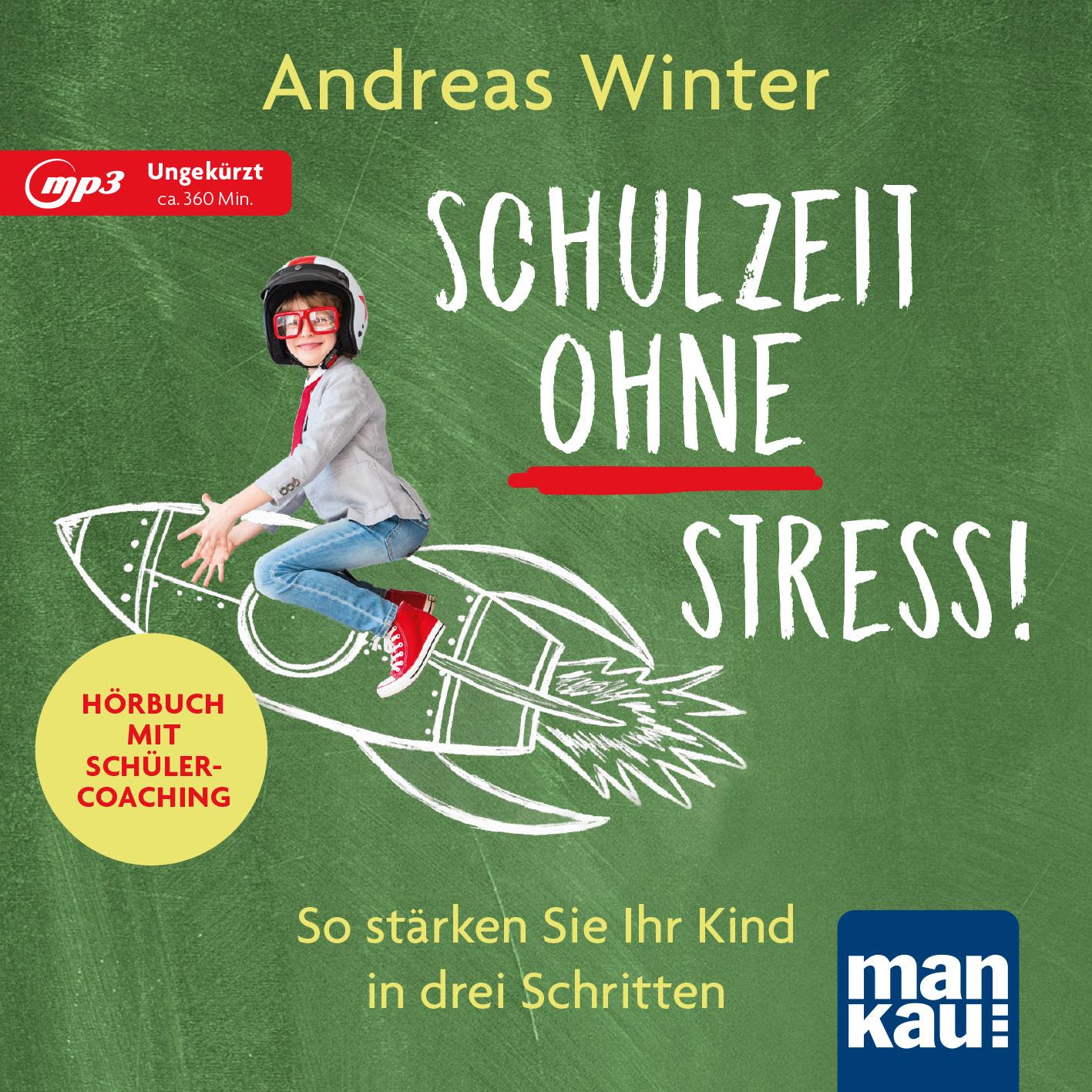 SchulzeitOhneStress_CD