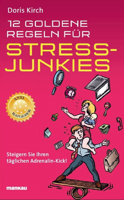 Cover_Kirch_Stress-Junkies