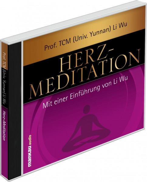 Herz-Meditation (Audio-CD)