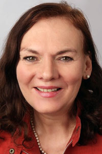 Bueß-Kovács, Dr. med. Heike