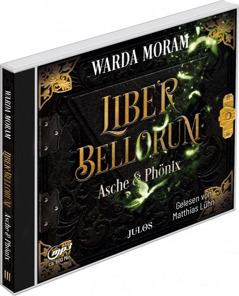 Liber Bellorum − Band III. Hörbuch