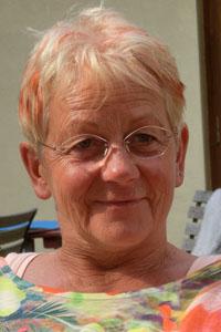Weidinger, Gertrud