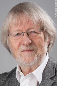 Roloff, Prof. Dr. Gisbert