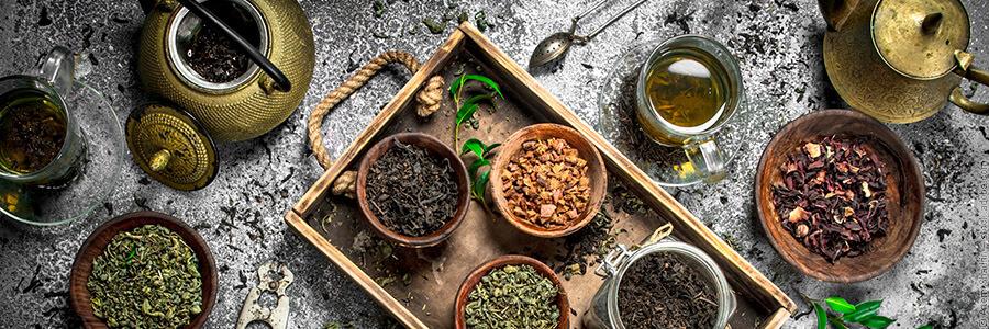 Traditionellen Chinesischen Medizin
