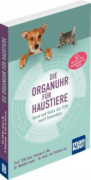 Die Organuhr für Haustiere