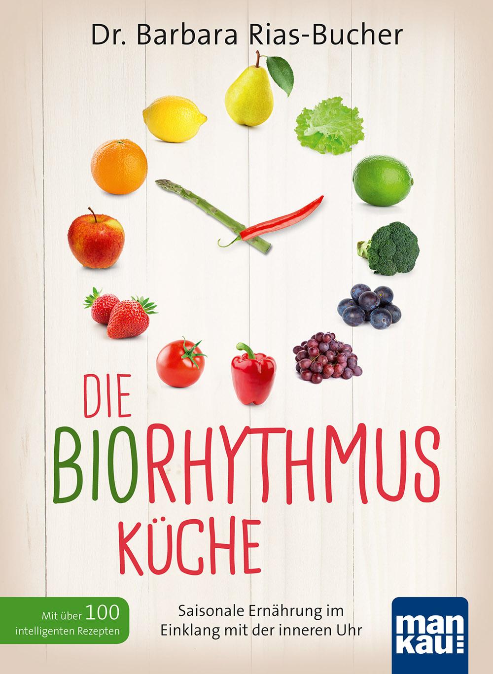 Medizin-Nobelpreis geht an Forschung zur inneren Uhr | Mankau Verlag