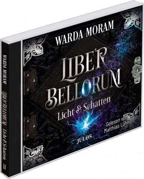 Liber Bellorum − Band II. Hörbuch