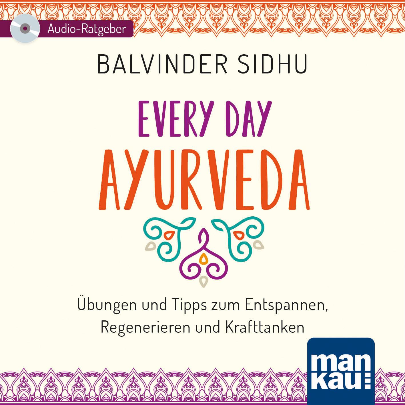EverydayAyurveda_CD