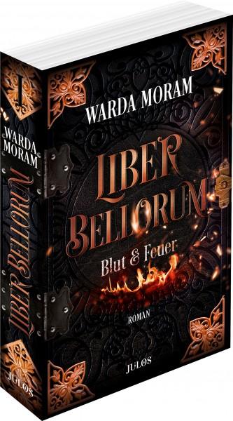 Liber bellorum. Band I