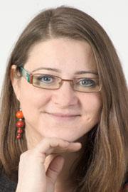 Kristina Marita Rumpel