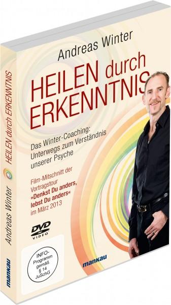 Heilen durch Erkenntnis (Film-DVD)