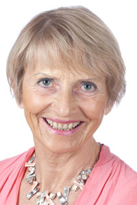 Gerhard, Prof. Dr. Ingrid