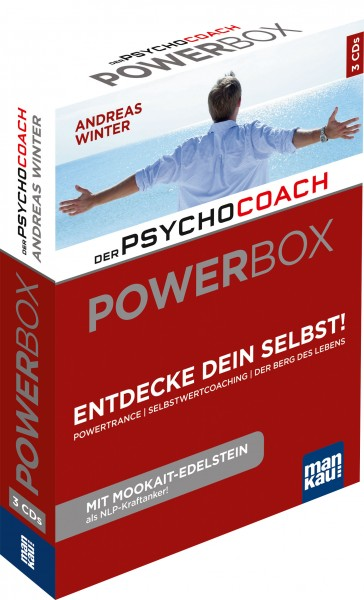 Power-Box: Entdecke dein Selbst!