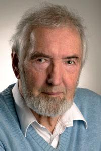 Harnisch, Dr. Günter