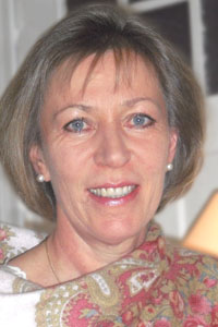 Krogmann, Dr. med. Angela