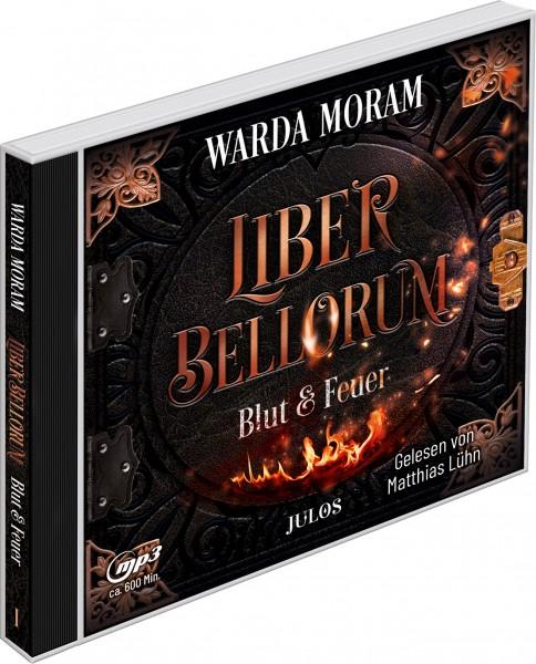Liber Bellorum − Band I. Hörbuch