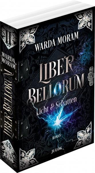 Liber Bellorum. Band II