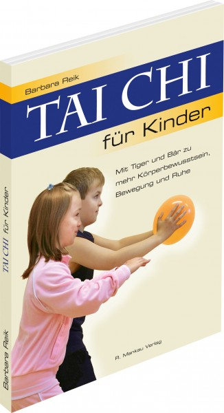 Tai Chi für Kinder